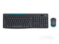 罗技MK275无线光电键鼠套装安徽仅售117元