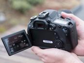 佳能EOS80D 中端数码相机 桂林金成影像出售