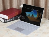 魅力十足 微软SurfaceBook重庆低价11500
