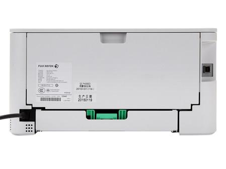 高清分辨率 富士施乐P268b太原售750元