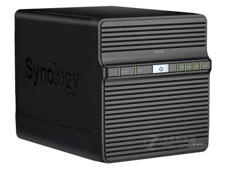 经典升级 群晖 DS418j网络存储特价2580元