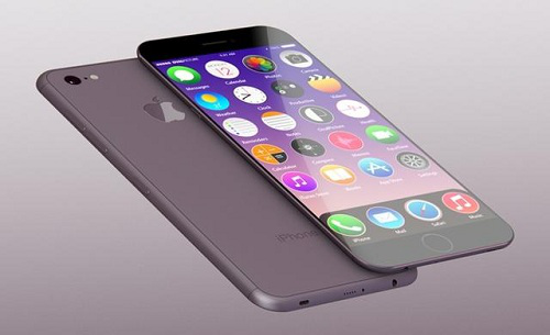iPhone7 规格、功能和发布日期一一曝光-苹果