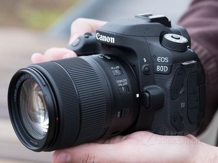 佳能80d中端单反 南宁春漫翼虎相机出售 5750