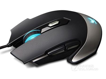 1梦寐以求雷柏V20游戏鼠标银川低价促销
