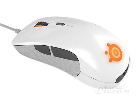 赛睿 Rival 300光学游戏鼠标售218元
