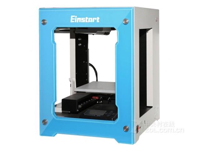 先临三维3D打印机 Einstart-S FDM促销