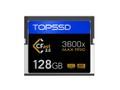 天硕 CFast MAX Pro系列 3600X(128GB)