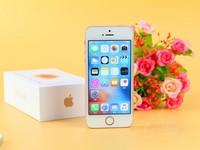 4寸单手绝佳操控 苹果iPhone SE报价多少