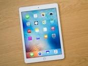 双核心9.7英寸平板 iPad Pro报价3998元