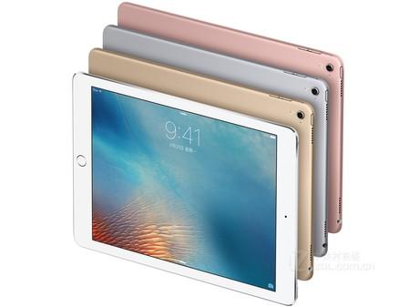 便携平板 苹果9.7英寸iPad Pro售3800元