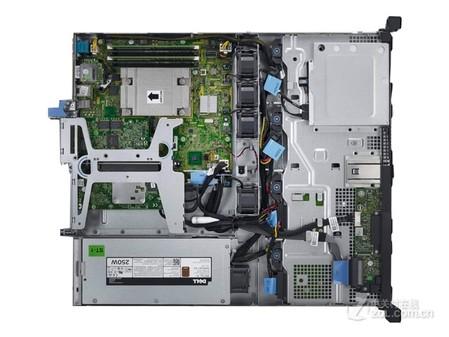 入门级服务器戴尔R230 贵州亿捷拓出售:6400元