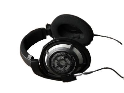 动圈新旗舰 森海塞尔HD800S太原众全促