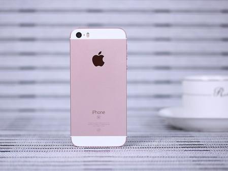 5精致小巧新颖 苹果iPhoneSE售价2088元