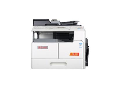 黑白多功能复印机 震旦AD208报价4716元