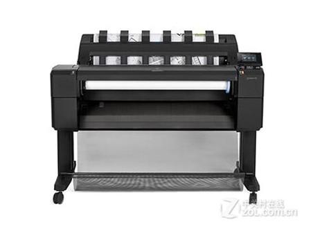 惠普T930大幅面打印机 太原特价促销中