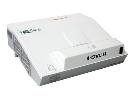 日立教育短焦投影机HCP-A727苏州5999元