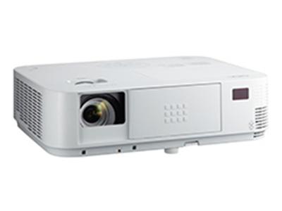 支持蓝光3D NEC M323H+投影机仅售13888
