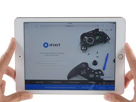 全新iPad Pro 9.7寸粉色平板芜湖售3788