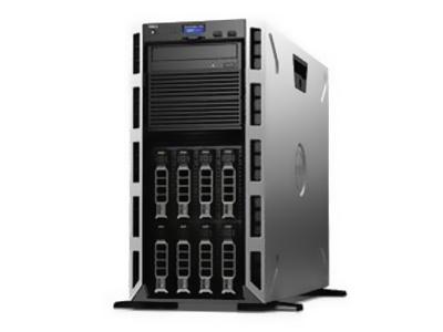 8 戴尔T430 E5-2603 v3/8GB售10800元含税