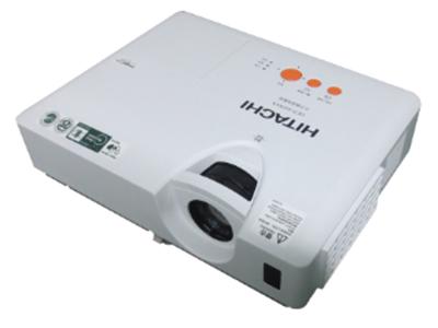 经济耐用型商务投影机 日立839X售4320