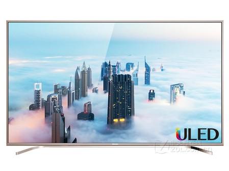 4K超清电视 海信LED55MU7000U太原热促
