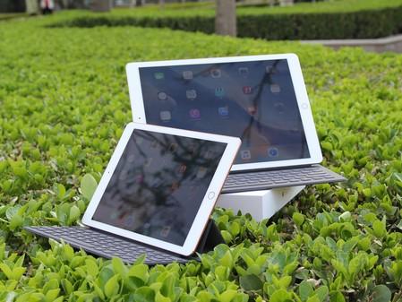 6运行速度流畅 重庆iPad Pro售价4699元
