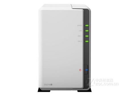 超值网络存储 群晖DS216j特价仅1393元
