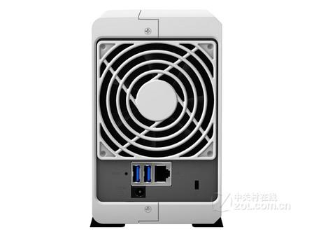 家用NAS网络存储 群晖DS216J 南宁售1450元