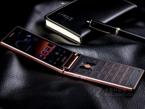 高配置翻盖手机 金立W909现货狂降千元