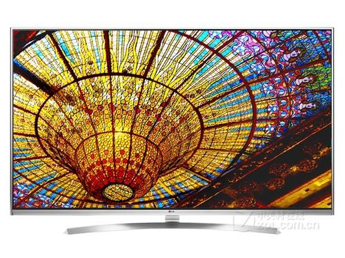 3D智能超薄电视 LG 60UH8500特价7999元