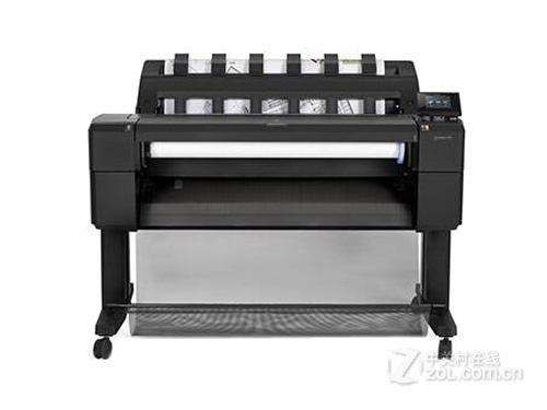 惠普T930大幅面打印机天津仅售28000元