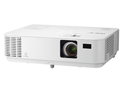 商务便利投影机 NEC CD1100X 售2550元