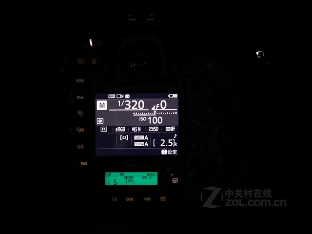 暑期低价售 尼康D5相机济南37500元