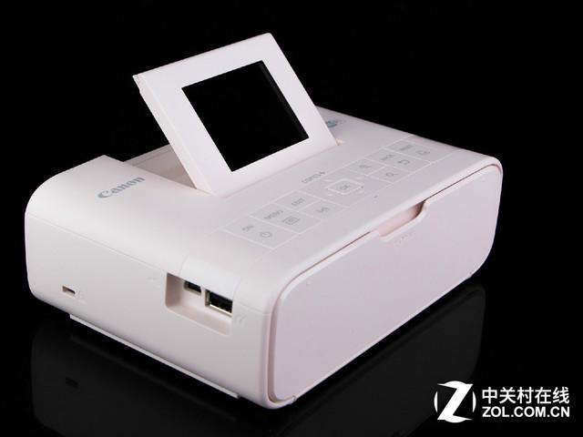 照片打印机 佳能CP1200济南促销仅900元-佳能