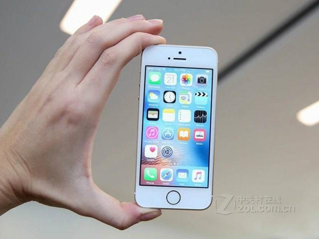 苹果iphone se手机青岛3080元