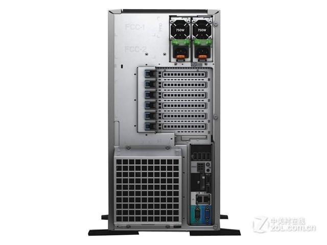 塔式服务器 戴尔PowerEdge T430威海热卖