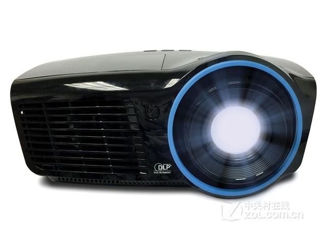 富可视 IN3136a投影机天津仅售11000元