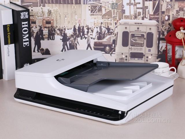 外观小巧轻盈  HP 2500 f1 售价7950元