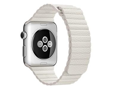 苹果Apple Watch(42mm标准版) 3399元