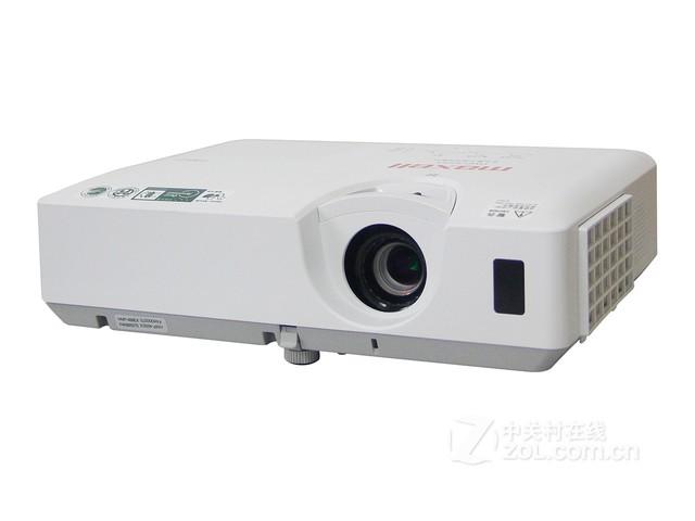 赠品多多 日立E350XN投影机青岛促销