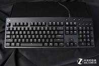 罗技G610游戏机械键盘太原云博低价促