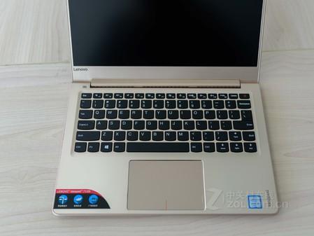 窄边框设计 联想710S-13笔记本仅5199元