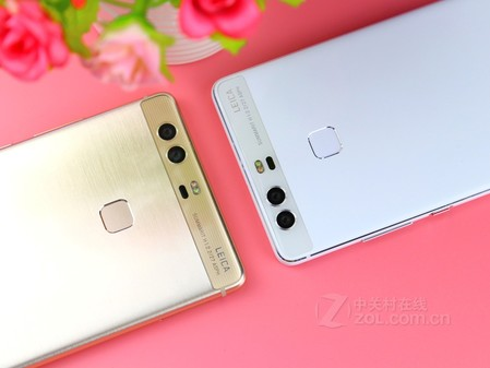 图为:华为P9 Plus手机分期付款-5.5寸屏幕 华为P9 Plus泉州3899可分期