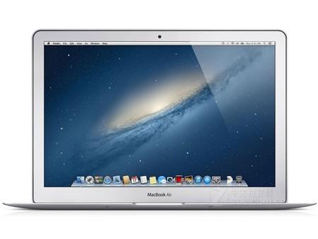 新款苹果MacBook Air银川天之宇报7500