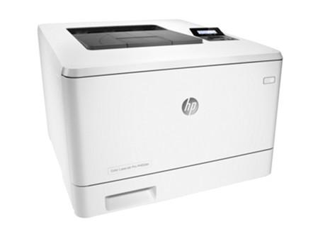 自动双面打印机 太原HP M452dn云帆特价