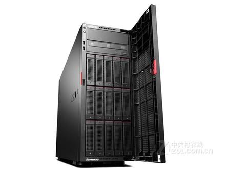 紧凑塔式服务器 ThinkServer TD350太原