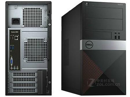 AMD核芯独卡 戴尔成就3905-R1938特价3450元