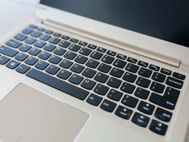 联想IdeaPad 710S-13ISK 售价4949元