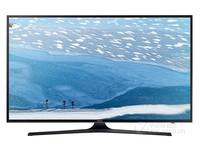 超大屏幕电视 三星UA55KU6300报4500元
