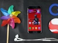 高端智能手机 三星GALAXY S7 售3488元